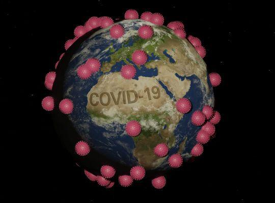 Image de COVID-19 : Règles dérogatoires en matière de transport