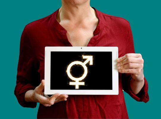 Image de Publication de l'index de l'égalité professionnelle