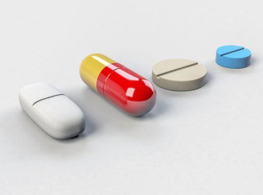 Image de Vente en ligne de médicaments