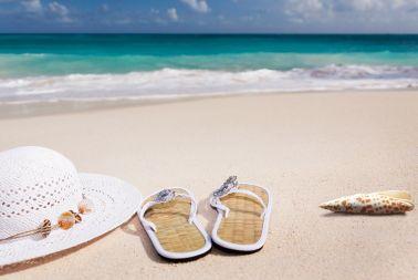 Image de l'article Sea, sun, social